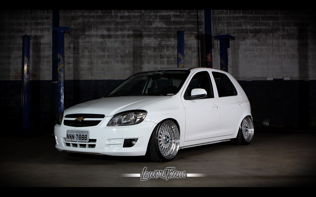 My Photo 3d Wallpaper Chevrolet Celta Bbs Check Out My Stance Album Www
