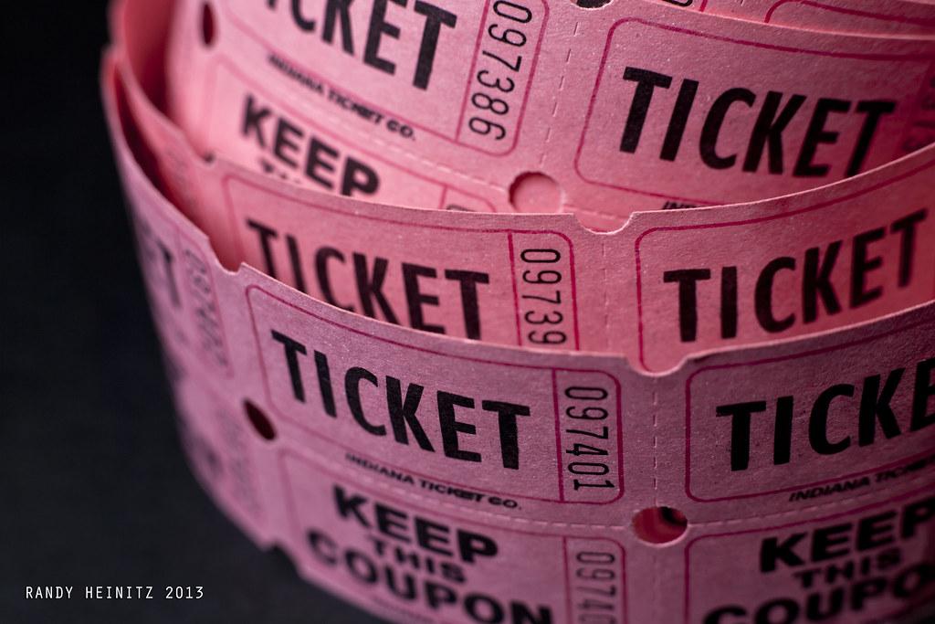 Raffle Explored January 7, 2013 A roll of raffle ticket\u2026 Flickr
