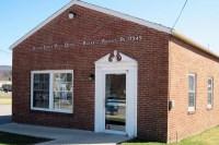 Rockhill Furnace, PA post office   Huntingdon County ...