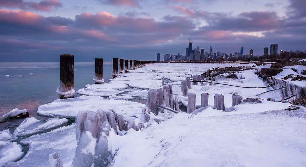 Best Wallpapers Hd Pro Chicago Winter Check Out Some Of The Amazing Articles We