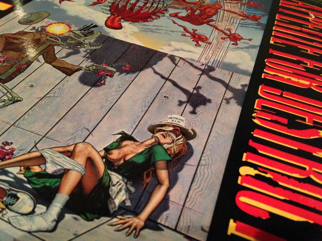 Hd Photos 3d Wallpaper Appetite For Destruction Classic Album Provocative