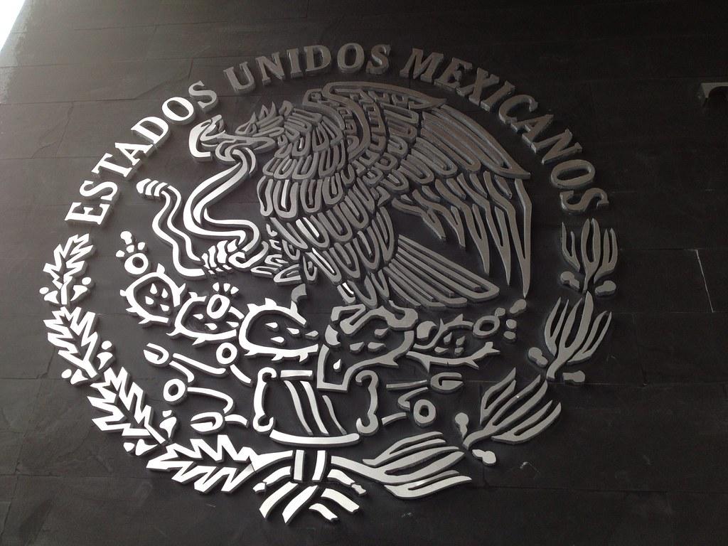 Free 3d Wallpaper Backgrounds Escudo Nacional Mexicano Max Israel Flickr