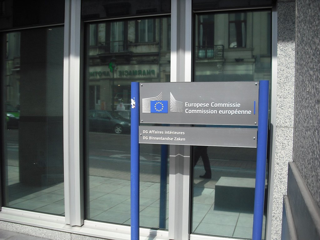 Dg Home Dg Home Affairs European Commission Transparency International