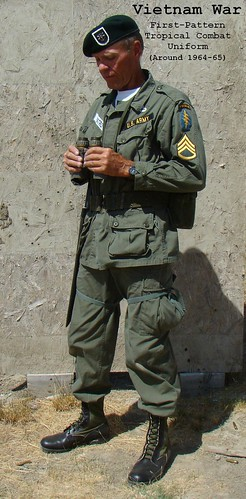 Special Forces Iphone Wallpaper Gallery Vietnam War Soldier Uniform