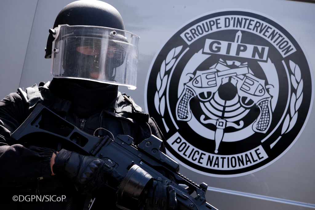 Free Wallpaper 3d Hd Groupe D Intervention De La Police Nationale Gipn Flickr