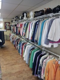 Mansfield OH - Back On The Rack - Consignment Shop (6 ...