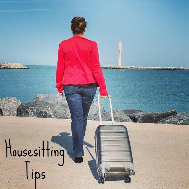 Housesitting