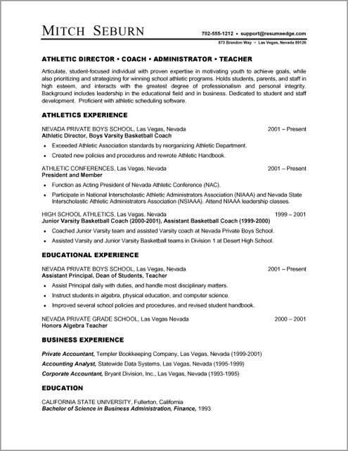 resume templates on word 2007 professional resume format in word free - Free Resume Template For Word