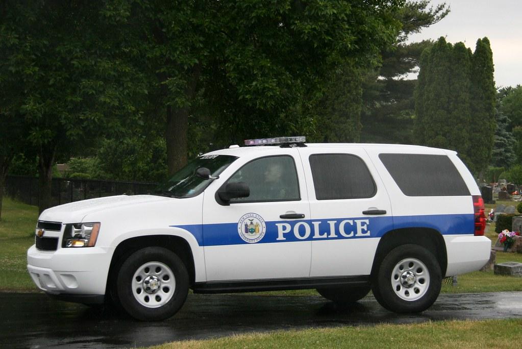 NY upstate medical university police in syracuse Trooper A\u2026 Flickr - nys university police