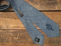 RRL / Chambray Tie | related post: hunkydory.seesaa.net ...