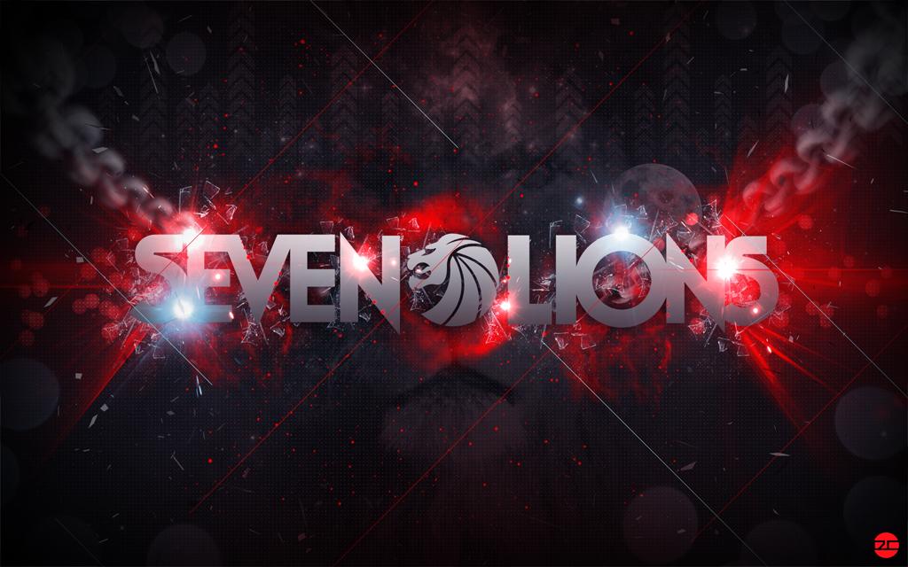 Wallpaper 3d Facebook Seven Lions Wallpaper Esthetic Core Www Estheticcore