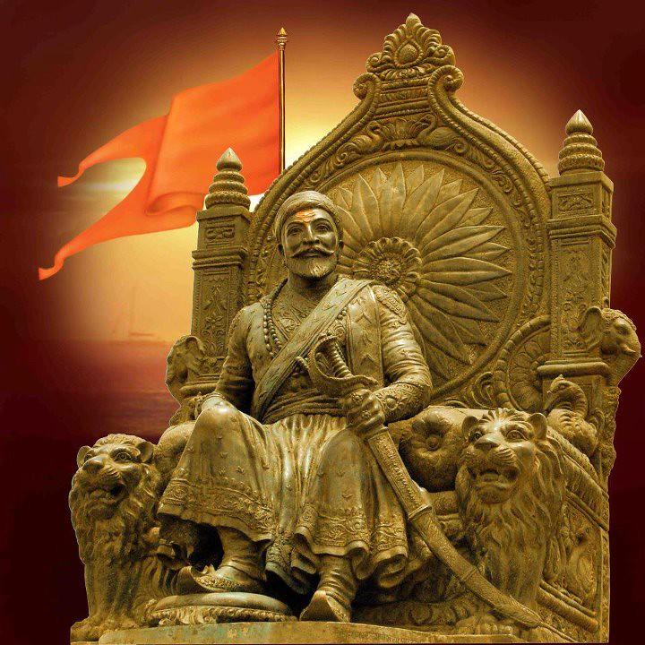 Sivaji 3d Wallpaper Shivaji Maharaj Ishan Sanyal Flickr