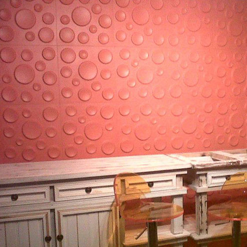 3d Wallpaper For Master Bedroom 3d Wall Panels Can Be Painted And Repainted Www