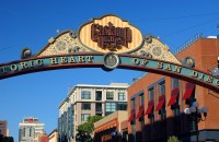 The Westin Gaslamp Quarter, San DiegoGaslamp Quarter - St ...