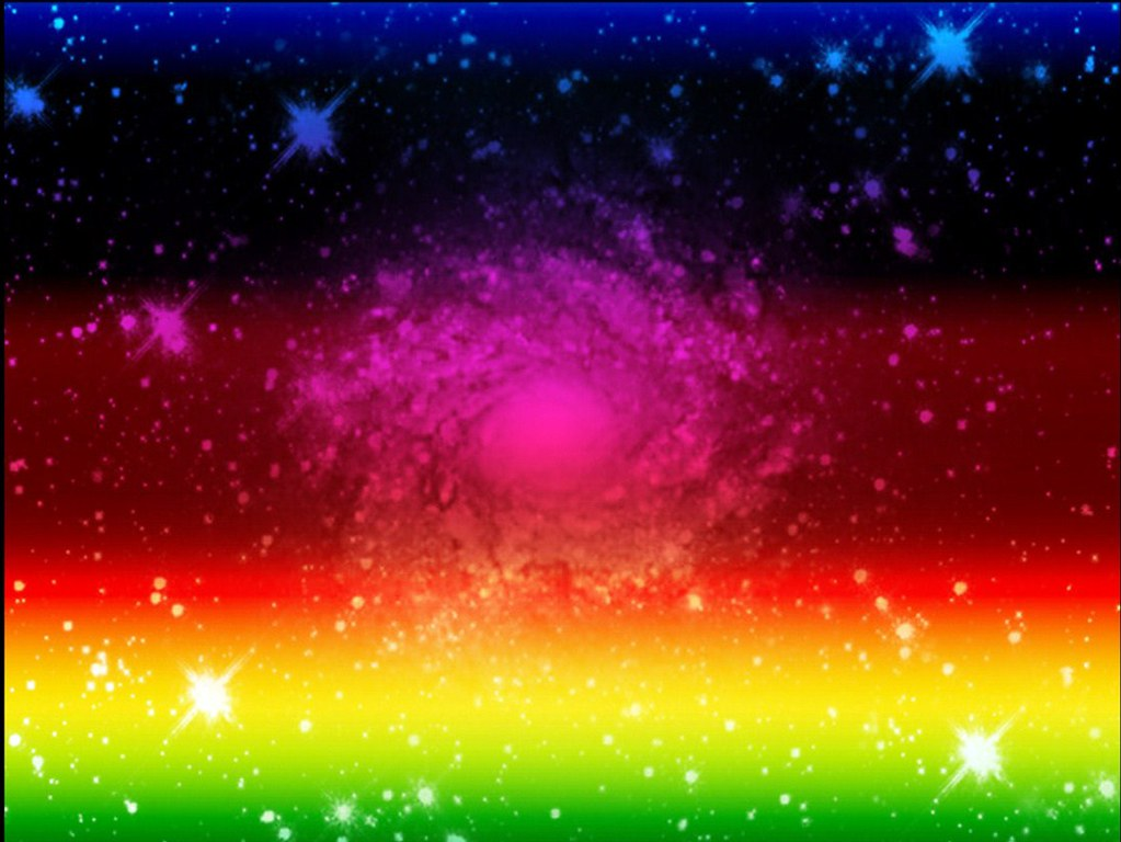 3d Rainbow Wallpaper Download Rainbow Galaxy Texture Rainbow Galaxy Texture Created