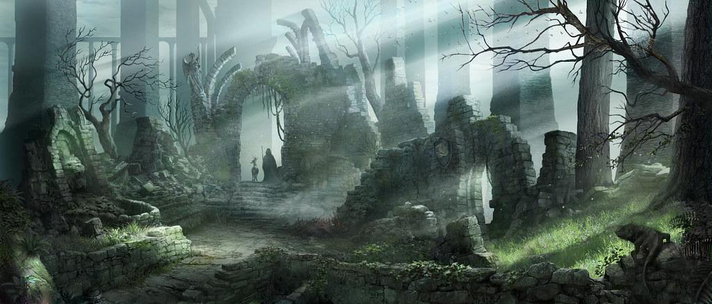 Dark Images Wallpaper Hd Demon S Souls Art 3 Demon S Souls Creator Looks Back At
