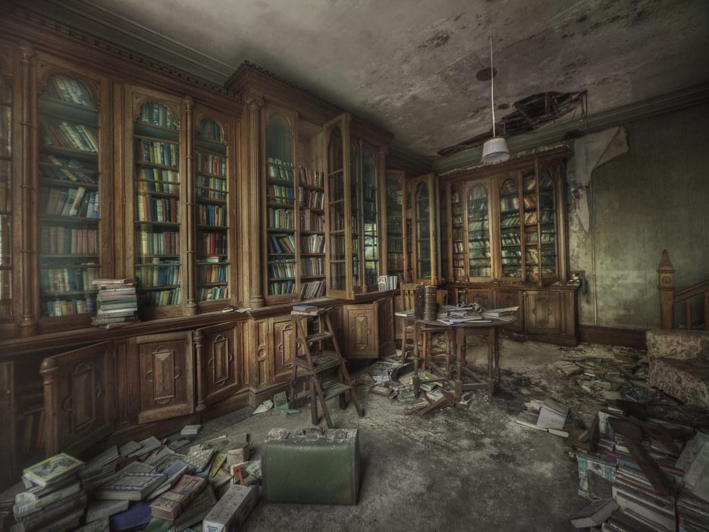 3d Bookshelf Wallpaper Manor House Library Explore Quot Books Serve To Show A
