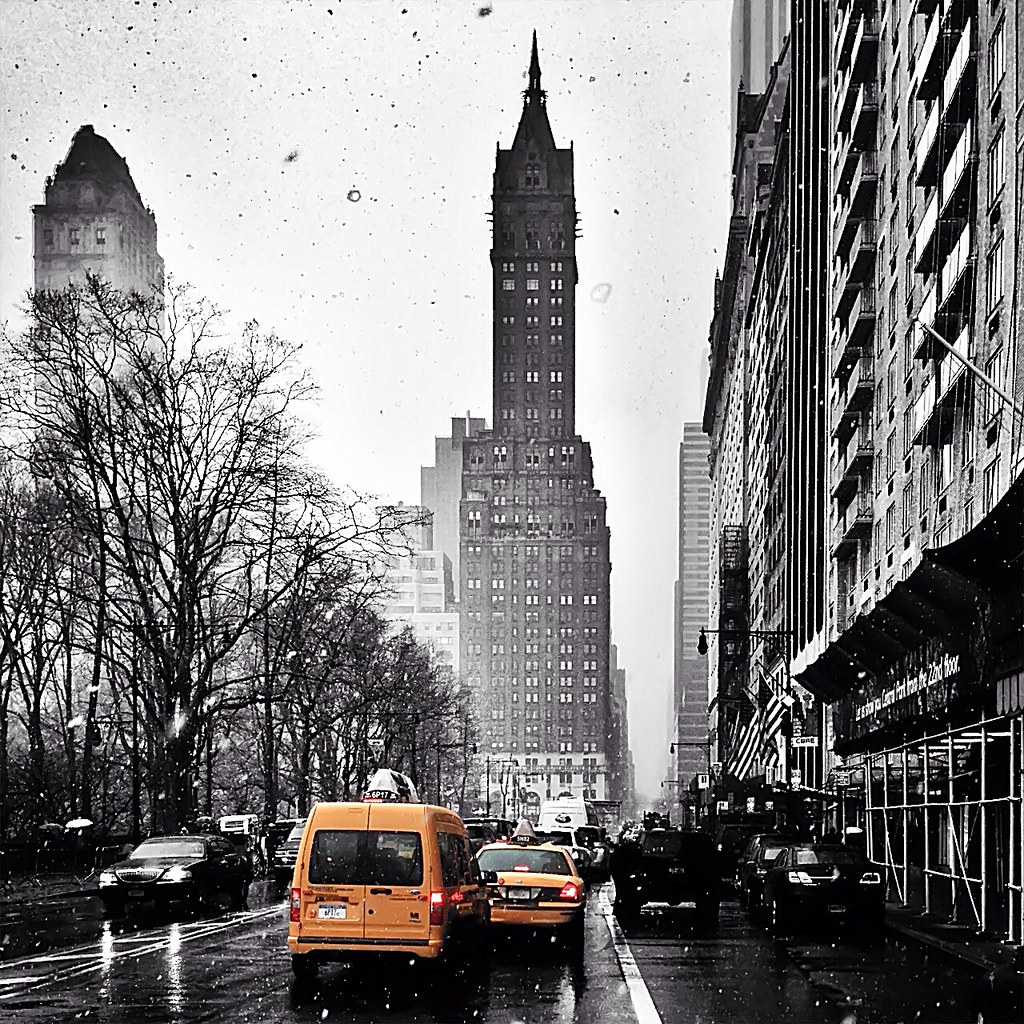 Vintage Map Iphone Wallpaper Vintage New York City Shot And Edited On Iphone 5 Flickr