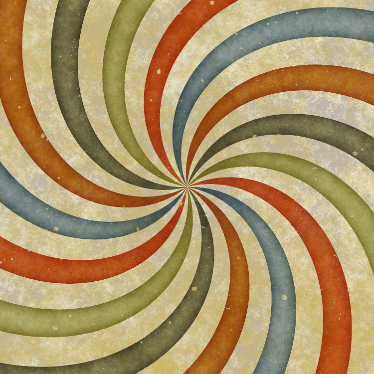 New 3d Wallpaper Download Sixties Swirl It S The Sixties Swirl Texture Created In