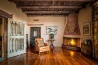 Maynard Dixon House, living room | Tucson, Arizona Maynard ...