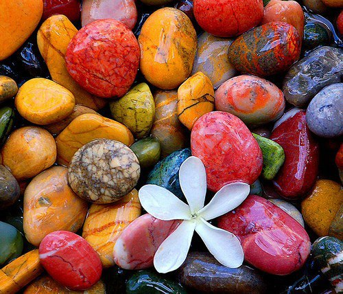 Wallpaper Batu Bata 3d Very Pretty Stones Via Gabriele Corno Elisa Flickr