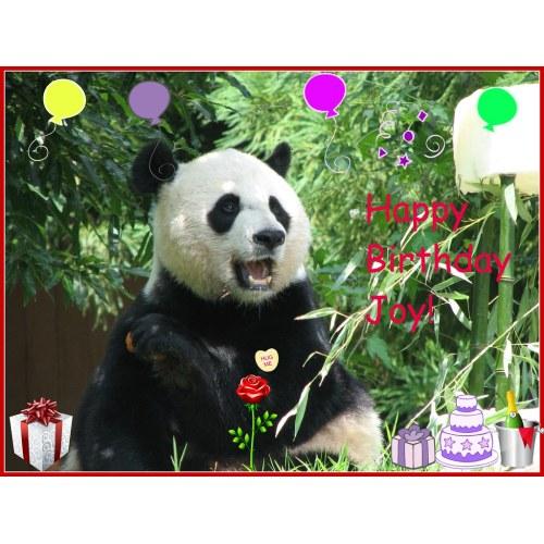 Medium Crop Of Happy Birthday Joy