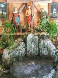 Brunnenhaus Heilige Drei Brunnen   Karlheinz Kellert   Flickr