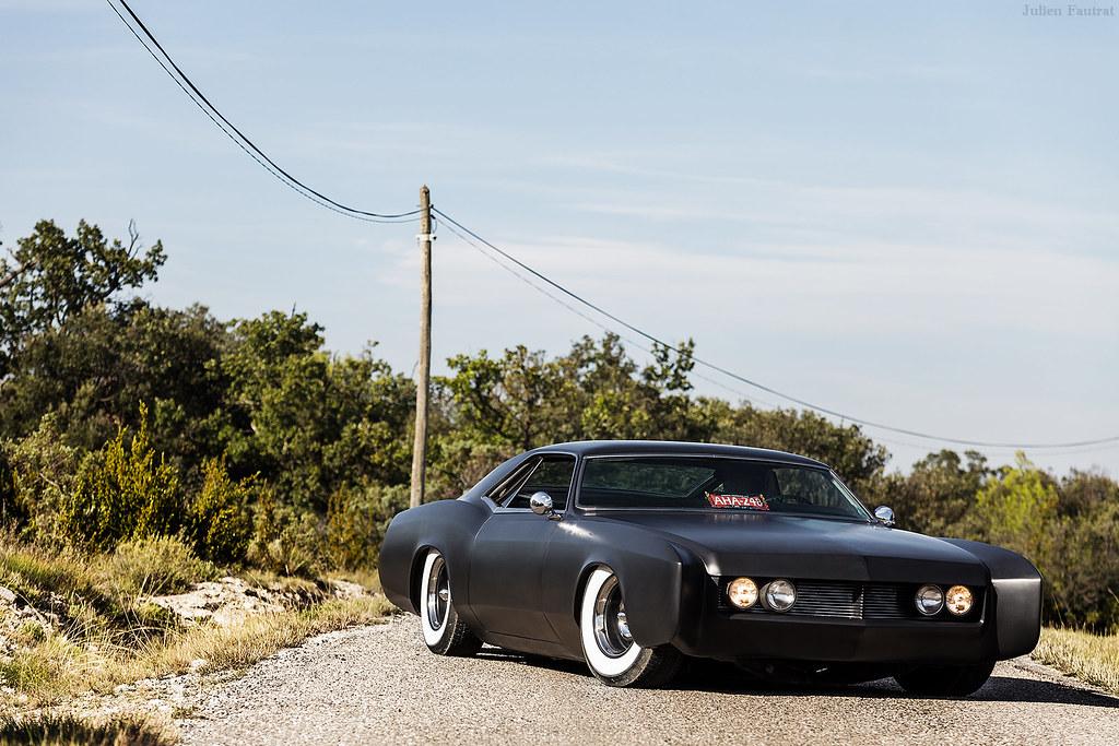 Lowrider Car Hd Wallpaper Buick Riviera Gs 1966 Custom Website Www Julien
