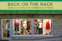 Mansfield OH - Back On The Rack - Consignment Shop (20 ...