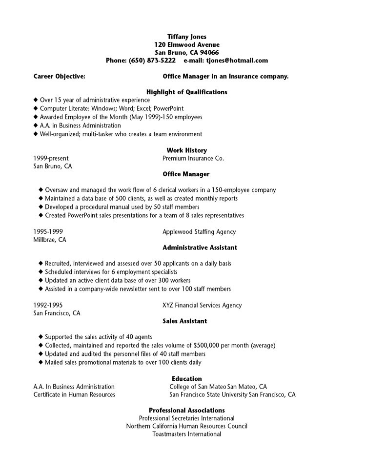 Resume Samples for High School Students onebuckresume resu\u2026 Flickr