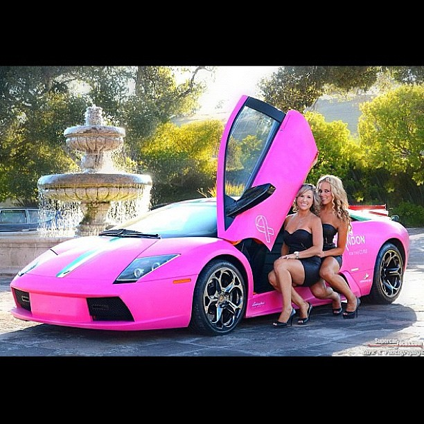 Club America Wallpaper 3d Did You Know That This World Famous Matte Pink Lamborghini