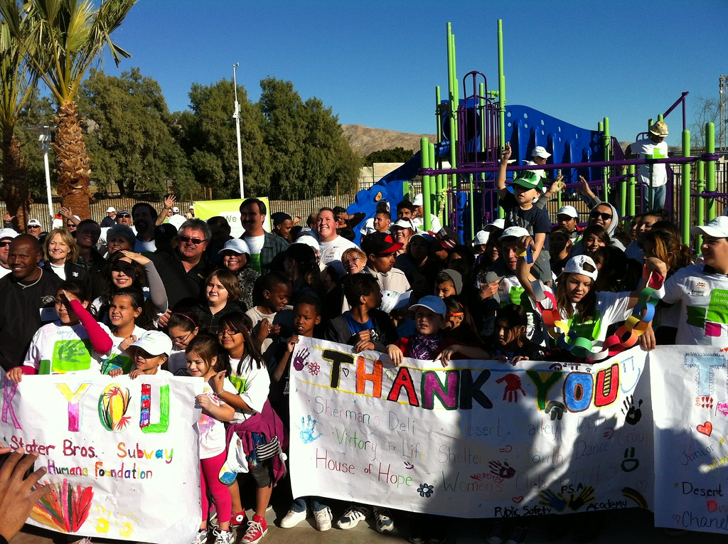 Boys And Girls Clubs Of Coachella Valley Desert Desert