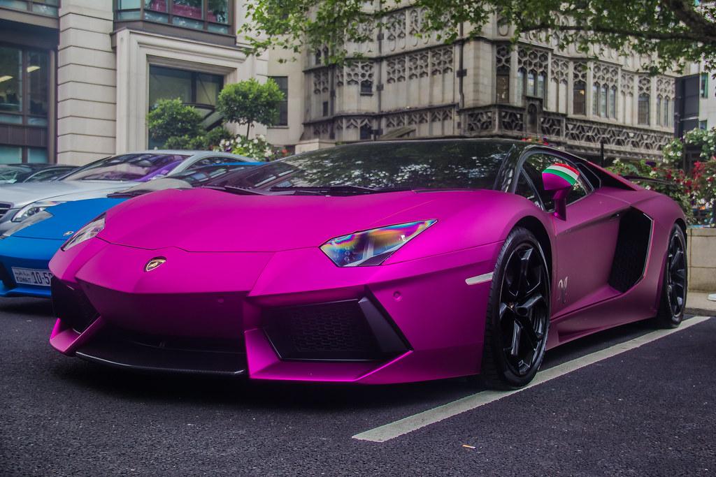 Pink 3d Wallpaper Summer Memory Best Car This Summer For Me Ben Flickr