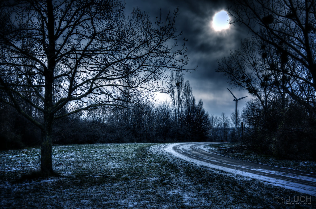 3d Free Fall Nature Wallpaper Dark Winter Day Explored 2012 12 09 Please Press Quot L