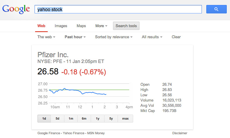 Google error in displaying yahoo stock Google showing some\u2026 Flickr