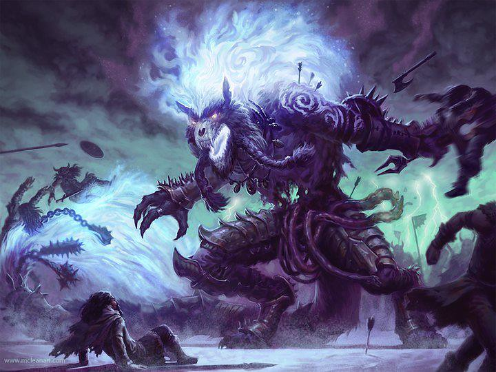 Gaara 3d Wallpaper Ragnarok Tyr Norse Mythology Endoftheworld At The