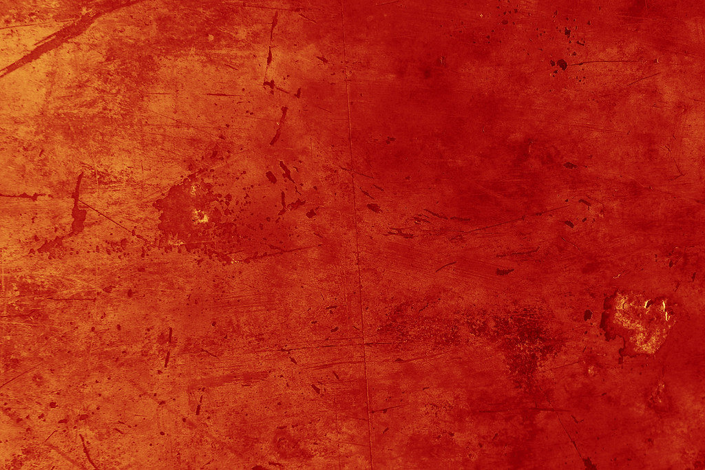Wallpaper Full Color Hd Otf Red Grunge 04 Red Grunge Textures Created From