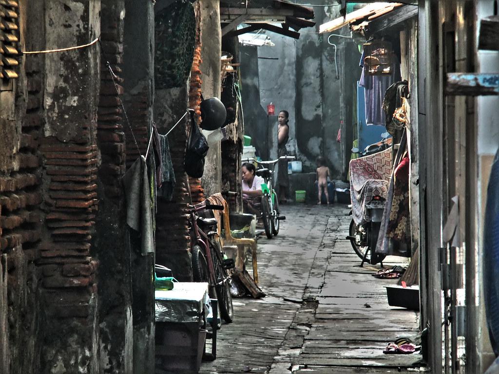 Message Wallpaper Hd Kehidupan Lorong Kota Semut Ireng Flickr