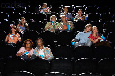 3d Movie Wallpaper Regal Cinemas Photo By We Are Dc Syrguide Flickr
