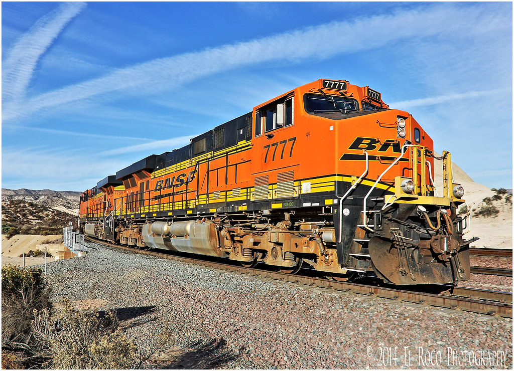 Good Afternoon 3d Wallpaper My Favorite Gevo Bnsf 7777 The First Picture I Have Of