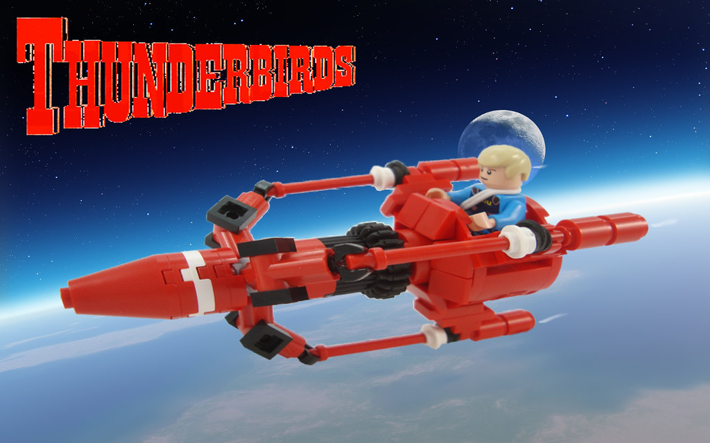 Happy New Year 3d Wallpaper Lego 174 Chibi Contest Chibi Thunderbird 3 Didn T Come Out