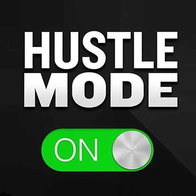 Hustle Hard Girl Wallpaper Good Morning World 🗽🌅🌎 Let S Start Today By Mak