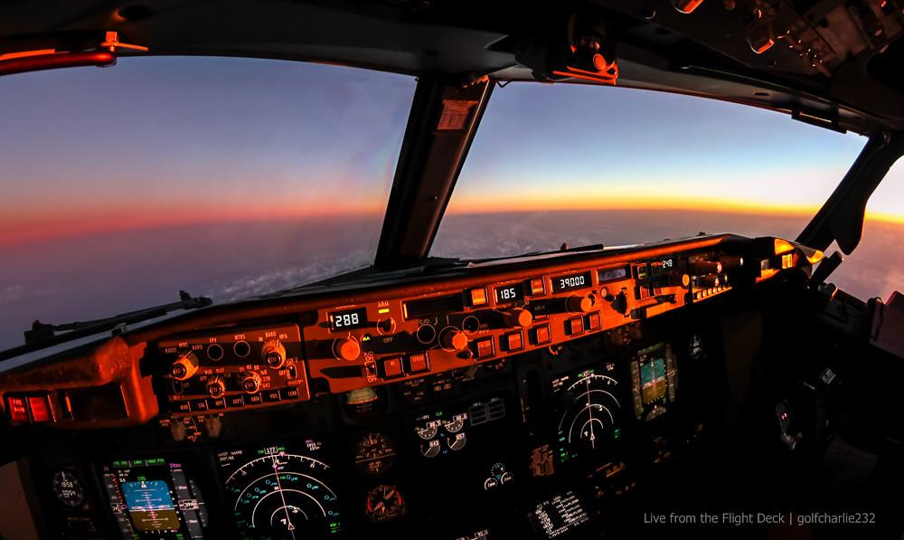 Aviation 3d Live Wallpaper Pilot S View At 39 000ft Canon Eos 70d Tokina 10 17mm