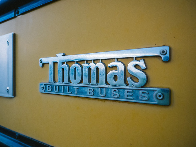 The Beast - 1997 Thomas Conversion - Page 3 - School Bus Conversion