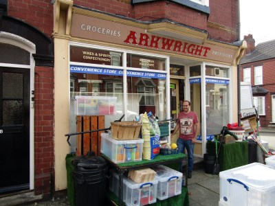 Arkwright's Shop, Still Open All Hours 2016 | The Beautique … | Flickr
