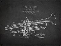 Trumpet Wall Art | www.pixshark.com - Images Galleries ...