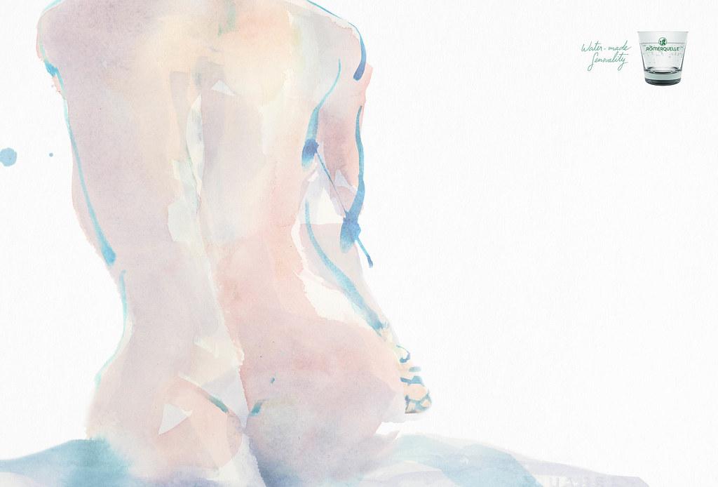 Römerquelle - Water made sensuality 2
