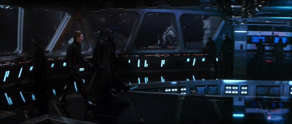 3d Wallpaper Shaft Resurgent Class Star Destroyer Bridge Star Wars Episode