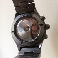 FS: Sinn 144 GMT Titanium - $1400