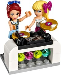 LEGO Friends 41106 - Pop Star Tour Bus | Read more here ...
